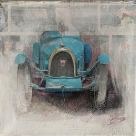 Bugatti <span>Type 35</span>