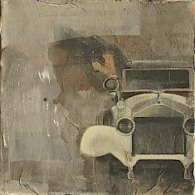 N° 11 Rolls Royce<span>Silver Ghost</span>