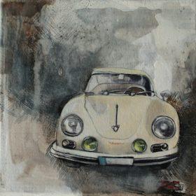 N° 61 Porsche<span>356</span>