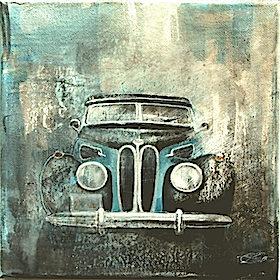 N° 62 BMW<span>Typ 327</span>