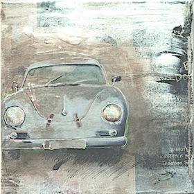 N° 74 Porsche<span>Typ 356 A GT (1957)</span>