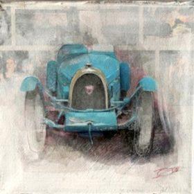 N° 87 Bugatti<span>Type 35</span>