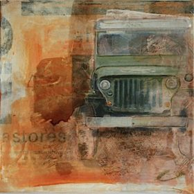 N° 2 Jeep<span>1943</span>