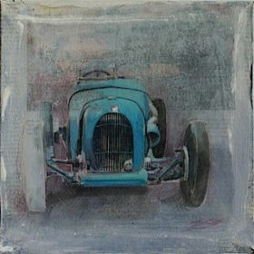N° 10 Bugatti<span>(1930)</span>