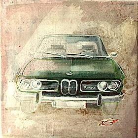 N° 112 BMW<span>2800</span>