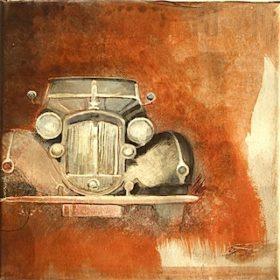 N° 13 Horch<span>855 (1938)</span>