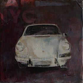 N° 15 Porsche<span>911 Coupé</span>