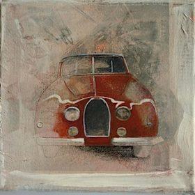 N° 19 Bugatti<span>Type 101 (1951)</span>