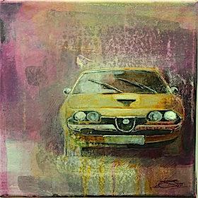 N° 22 Alfa Romeo<span>Montreal</span>