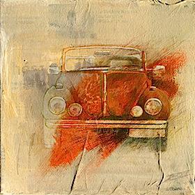 N° 24 VW Käfer<span>Cabriolet</span>