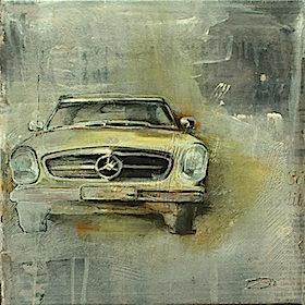 N° 31 Mercedes-Benz<span>280 SL »Pagode«</span>