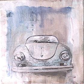 N° 39 Porsche<span>356 (1958)</span>