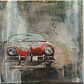 N° 40 Porsche<span>356 Speedster</span>