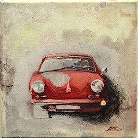 N° 41 Porsche<span>356</span>