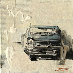 N° 42 Pontiac <span>GTO (1967)</span>