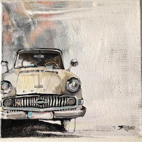 N° 44 Opel<span>Rekord P1</span>
