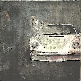 N° 47 Porsche<span>911</span>
