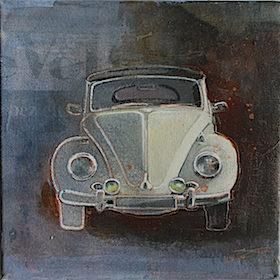 N° 49 VW Käfer<span>Cabriolet</span>