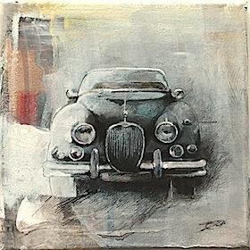 N° 54 Jaguar<span>XK 150</span>