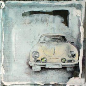 N° 5 Porsche<span>356</span>