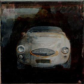 N° 64 Austin-Healey<span>3000</span>