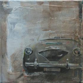 N° 65 Austin-Healey<span>100-4</span>