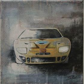 N° 66 Ford<span>GT40</span>