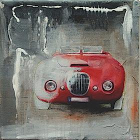 N° 67 Jaguar<span>Biondetti Special (1950)</span>