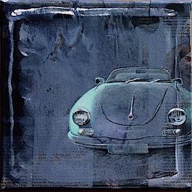 N° 71 Porsche<span>356 Speedster</span>