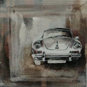 N° 78 Porsche<span>356</span>