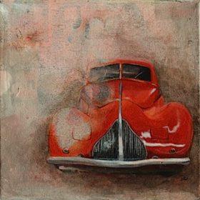 N° 7 Alfa Romeo<span>8C2,9 A (1936)</span>