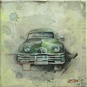 N° 85 Pontiac<span></span>