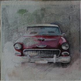 N° 90 Chevrolet<span></span>