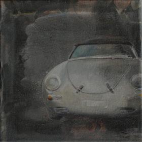 N° 95 Porsche<span>356 Speedster</span>