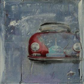 N° 96 Porsche<span>356 Speedster</span>