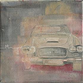 N° 36 Aston Martin<span></span>