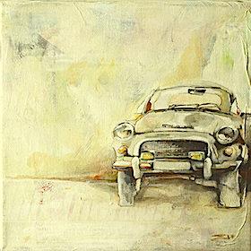 N° 107 Škoda<span>Felicia 450</span>