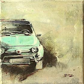 N° 108 Fiat<span>Nuova 500</span>
