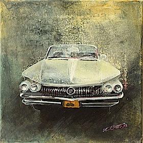 N° 110 Buick<span>LeSabre Convertible (1960)</span>