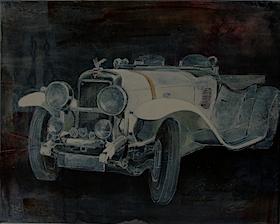 N° 1b Alvis<span>Speed 25 Special Sport (1938)</span>