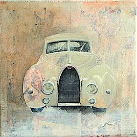 N° 118 Bugatti<span>Type 73 A (1947)</span>