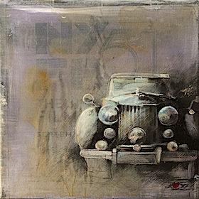N° 127 Rolls Royce<span>Silver Wraith</span>