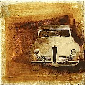 N° 129 Alfa Romeo<span>6C 2500</span>
