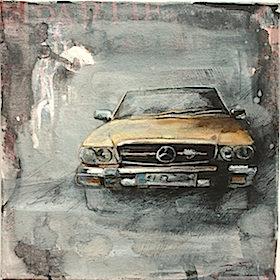N° 135 Mercedes-Benz<span>280 SL (R 107)</span>