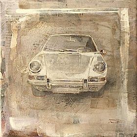 N° 136 Porsche<span>901 (Typ 911; 1964)</span>