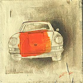 N° 137 Porsche<span>911 S Targa</span>