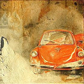N° 138 Heinkel Kabine<span>Typ 153 (1959)</span>