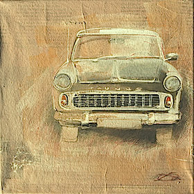 N° 140 Ford<span>Taunus 12 M (P4)</span>