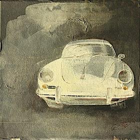 N° 141 Porsche<span>356 C Cabriolet (1964)</span>