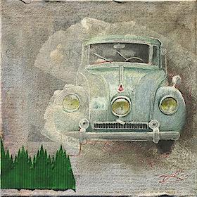 N° 142 Tatra<span>87 (1937)</span>